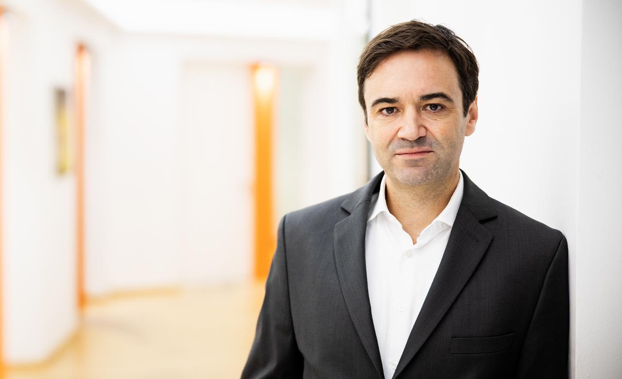 Christoph Klein – Rechtsanwalt, Fachanwalt für Strafrecht
